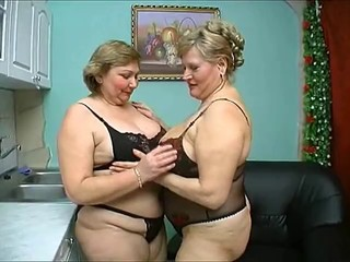 two old chubby mature have wild..